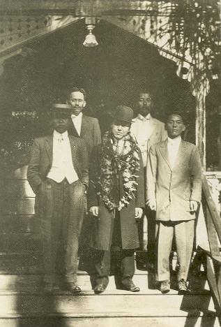 이승만 박사가 호놀룰루에 도착한 날(1913.2.3).jpg